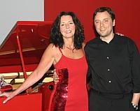 Judy Rafat & Thomas Rückert