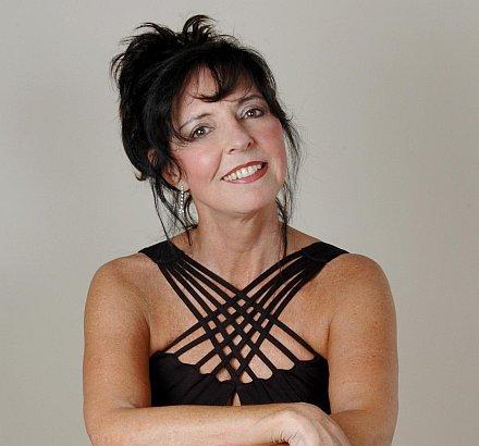Judy Rafat
