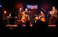 Judy Rafat, live Harmonie Bonn 2005