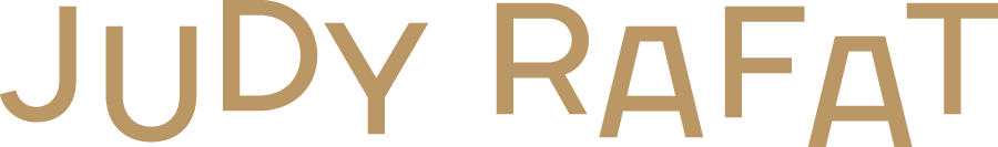 Logo Judy Rafat