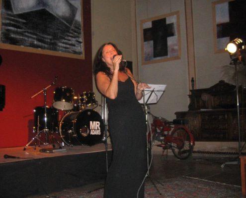 Summer Vocal Workshop, Mallorca, 2009