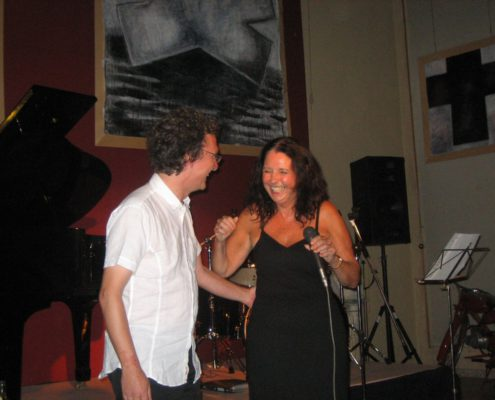 Summer Vocal Workshop, Mallorca, 2009