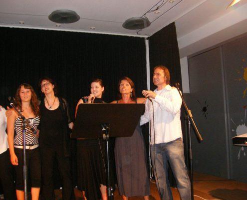 Musikschule Langenfeld, 2008