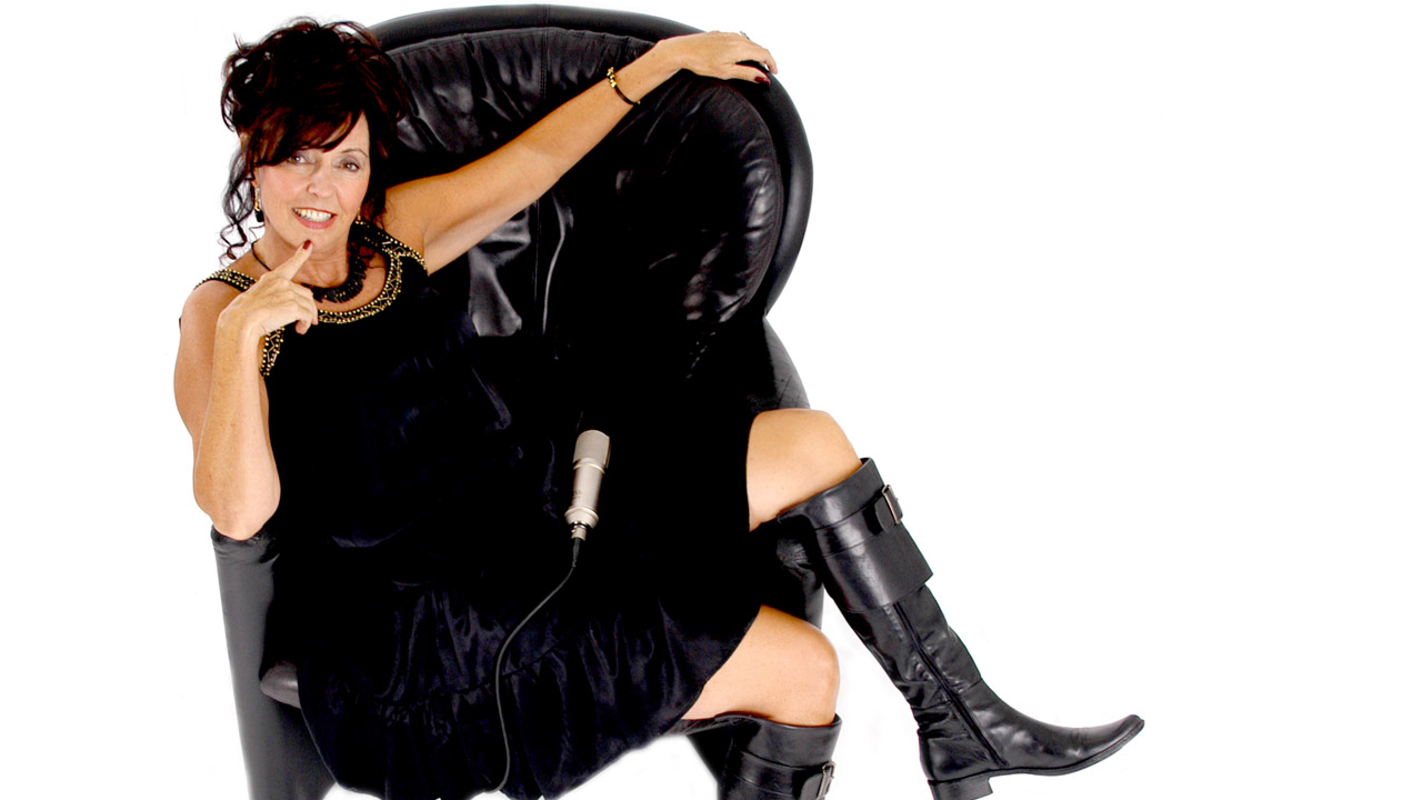 Judy Rafat - Jazz Singer & Vocal Coach