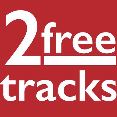 Two free tracks