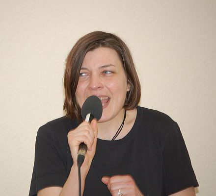 Vocal Workshop, VHS Wuppertal, 2009