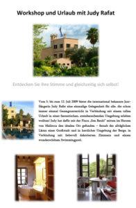 Workshop_Mallorca_Son_Baulo