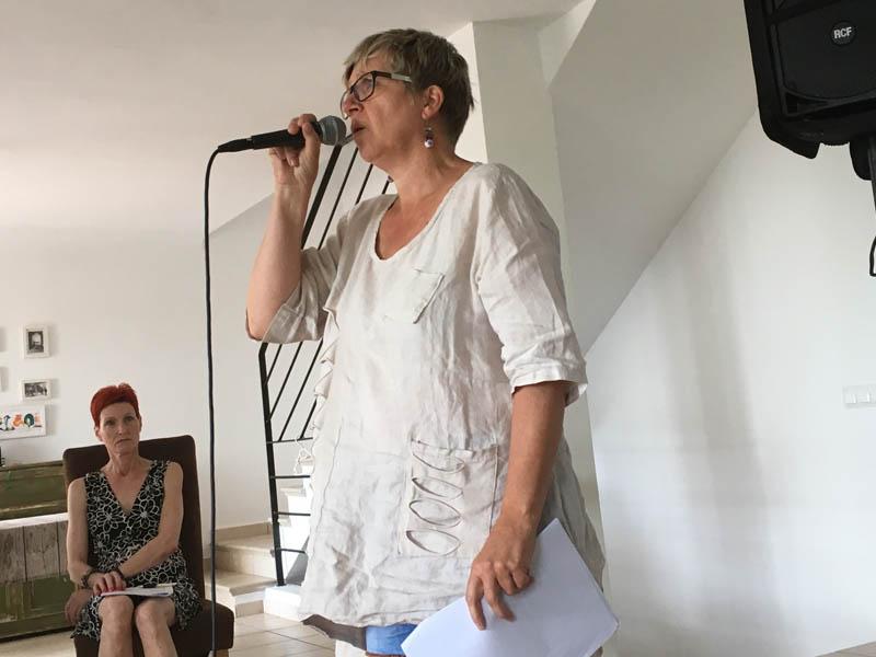 Summer Vocal Workshop Mallorca 2017
